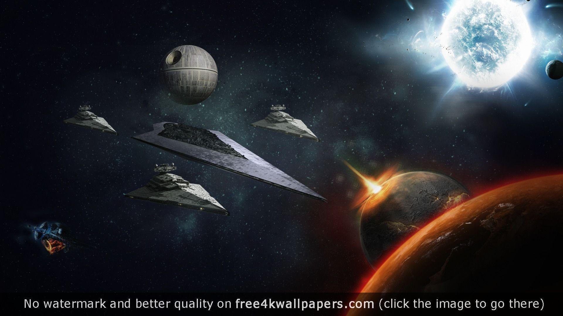 43 Star Wars Battlefront 4k Wallpaper On Wallpapersafari