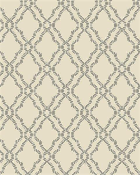 Green and Grey Hampton Trellis Wallpaper Wallpaper Pinterest 480x600