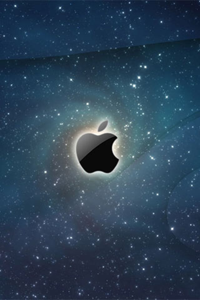 Free Download Apple Galaxy Iphone Wallpaper Hd 640x960 For Your