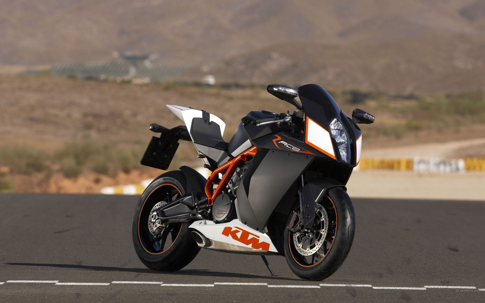 Ktm Rc8 wallpaper 15701 1920x1200