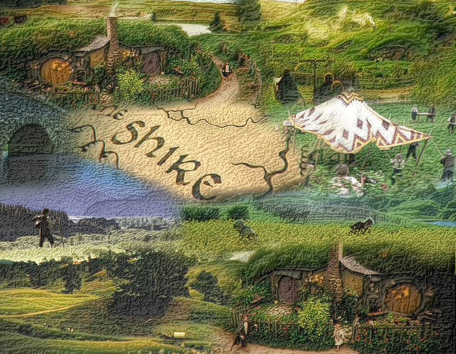 Shire Wallpaper   The Shire Photo 33427046 900x700