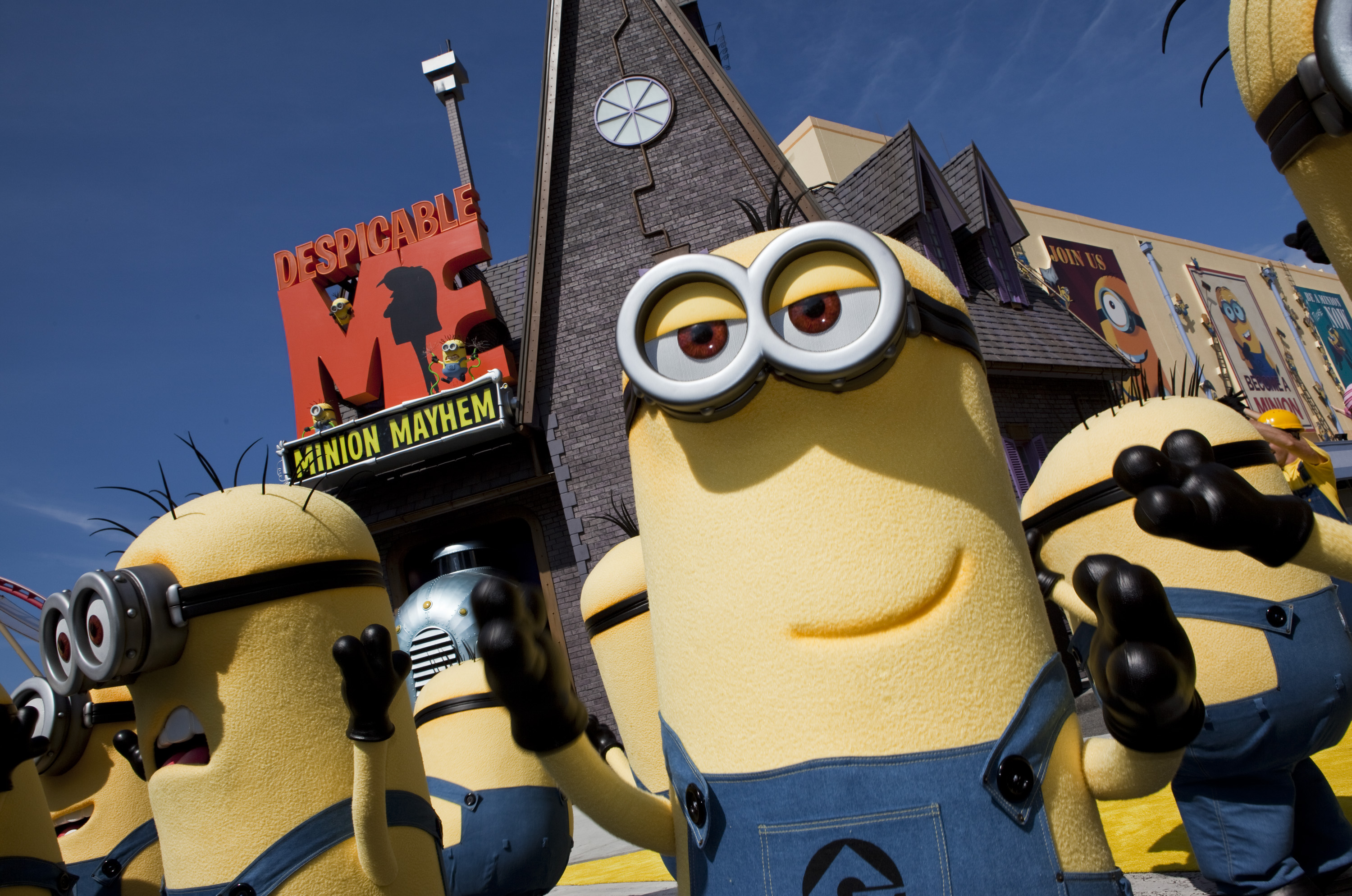 Despicable Me Minion Mayhem Grand Opening 6 3000x1988