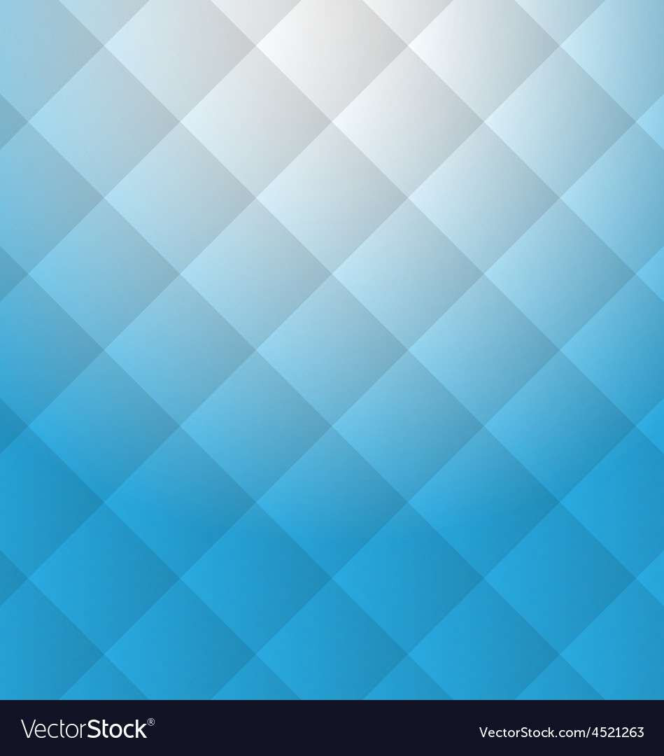 Blue light abstract background business brochure Vector Image 949x1080