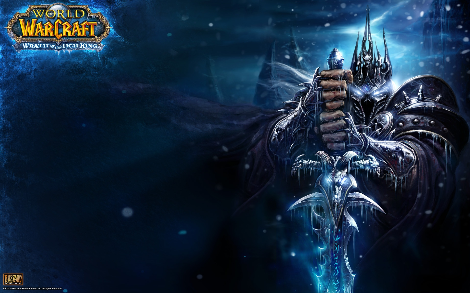 World of Warcraft Death Knight Wallpapers HD Wallpapers 1920x1200