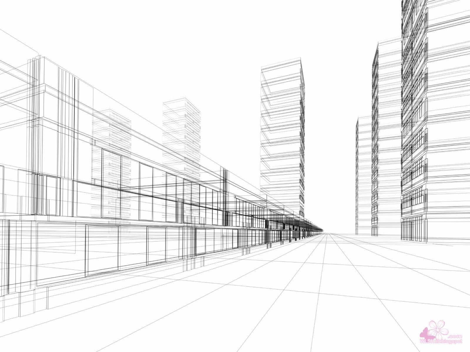 48 Wallpaper Architectural Design On Wallpapersafari