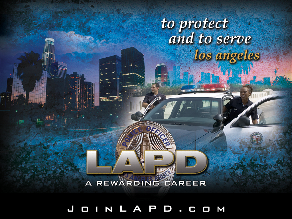 the los angeles police department essay