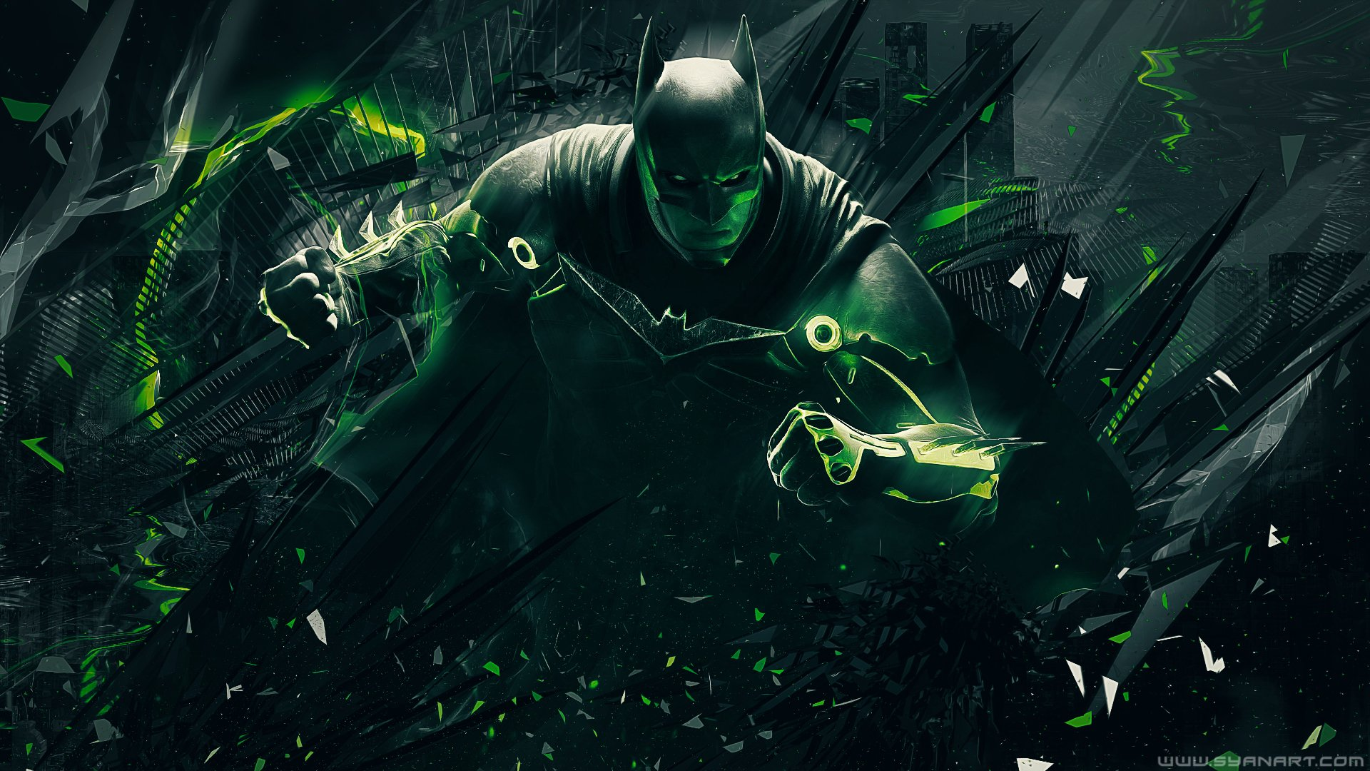Free Download 71 Injustice 2 Hd Wallpapers Background Images