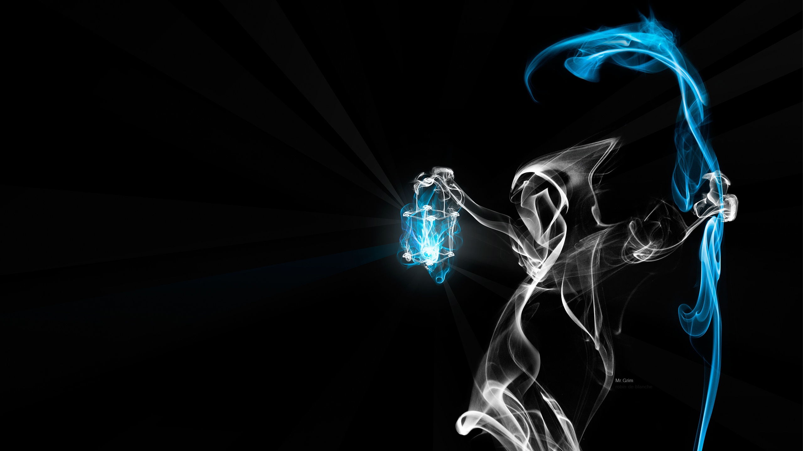 Cool neon wallpaper   SF Wallpaper 2560x1440