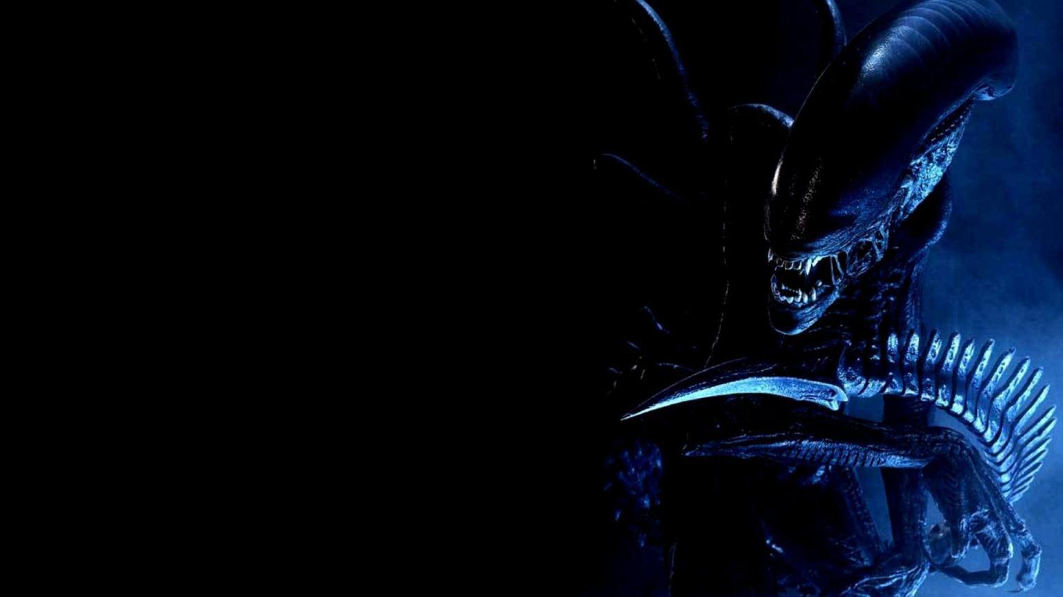 download Alien Wallpapers [1920x1080] for your Desktop 1536x864