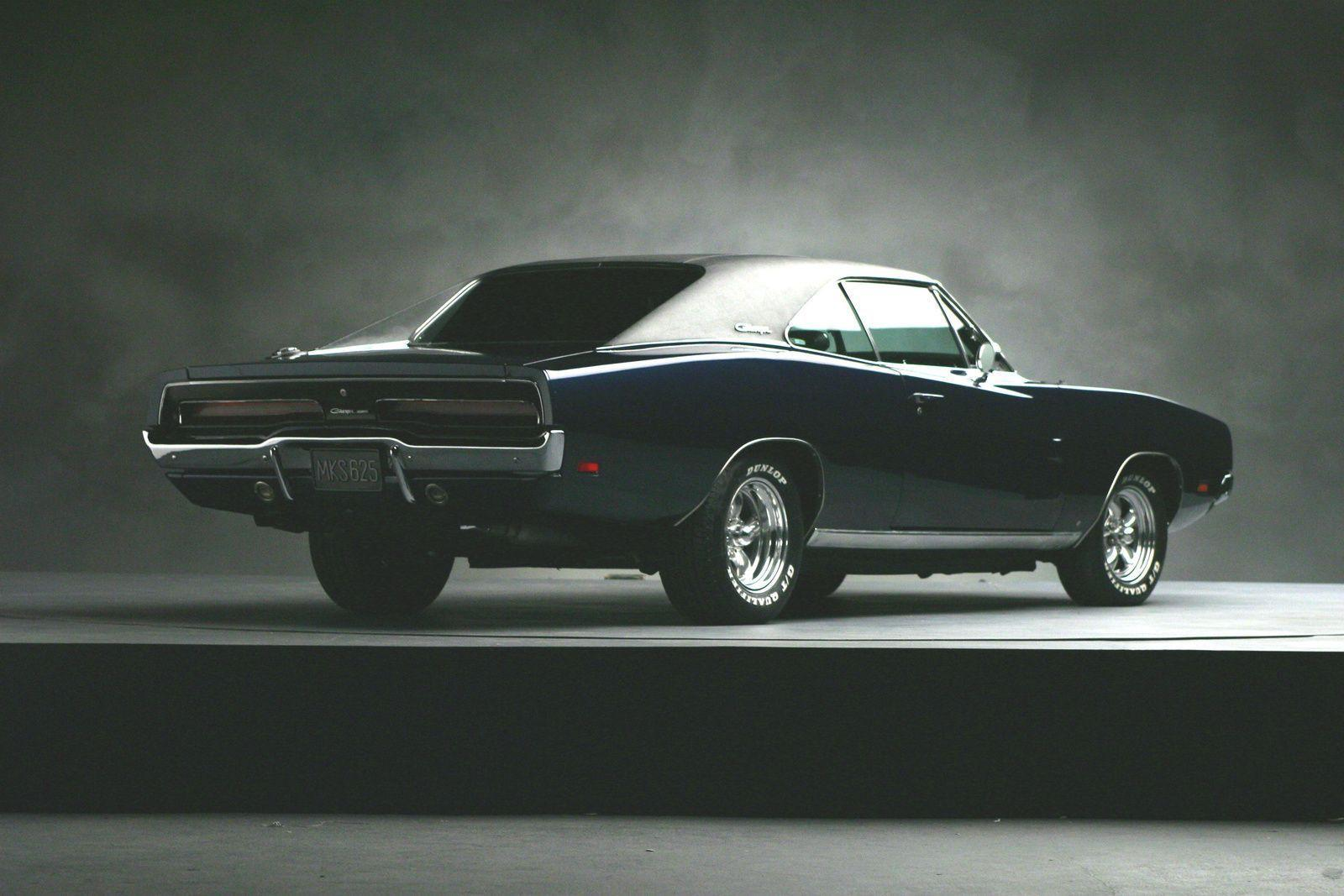 69 Dodge Charger Wallpapers 1600x1067