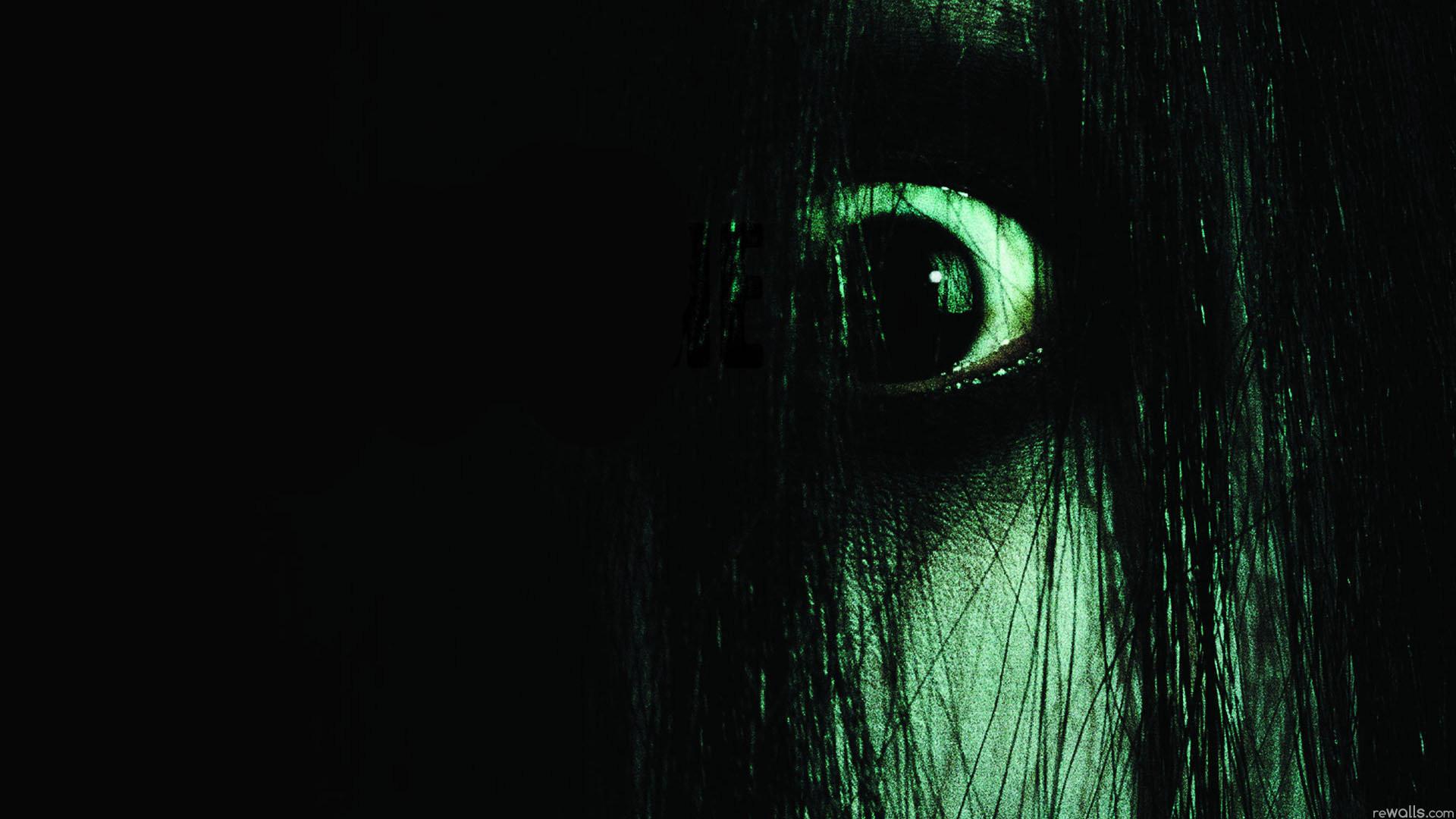 horror eye wallpaper hd - photo #48