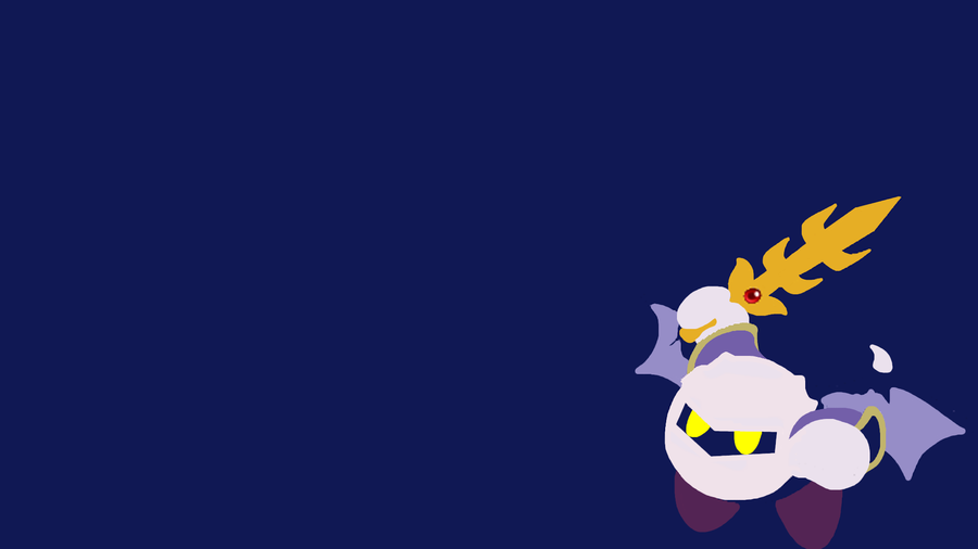 Meta Knight Wallpaper - WallpaperSafari