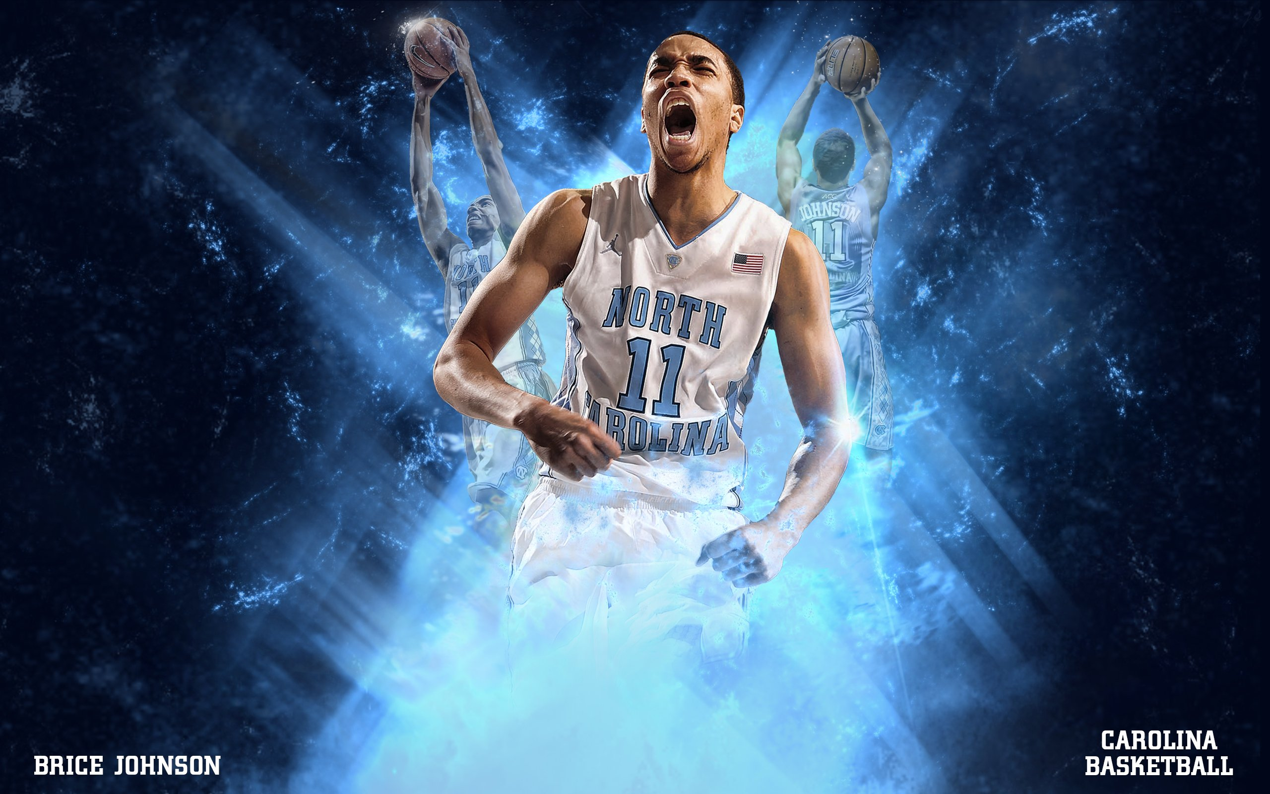 Unc basketball wallpapers   SF Wallpaper 2560x1600