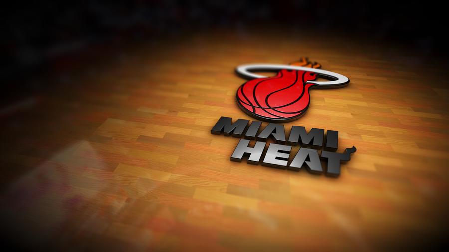 Miami Heat Wallpaper by yanier02 900x506