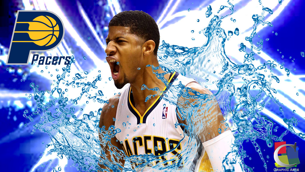 Free download PaulGeorge Wallpaper by