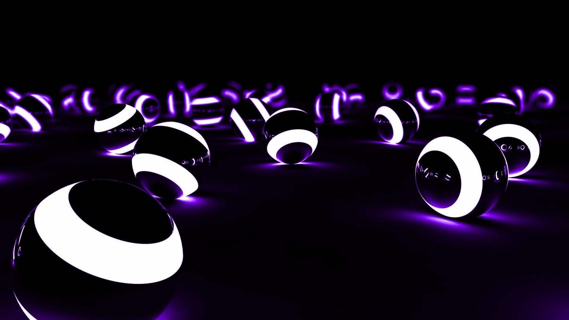 glowing balls cool wallpapers share this cool wallpaper on facebook 1920x1080