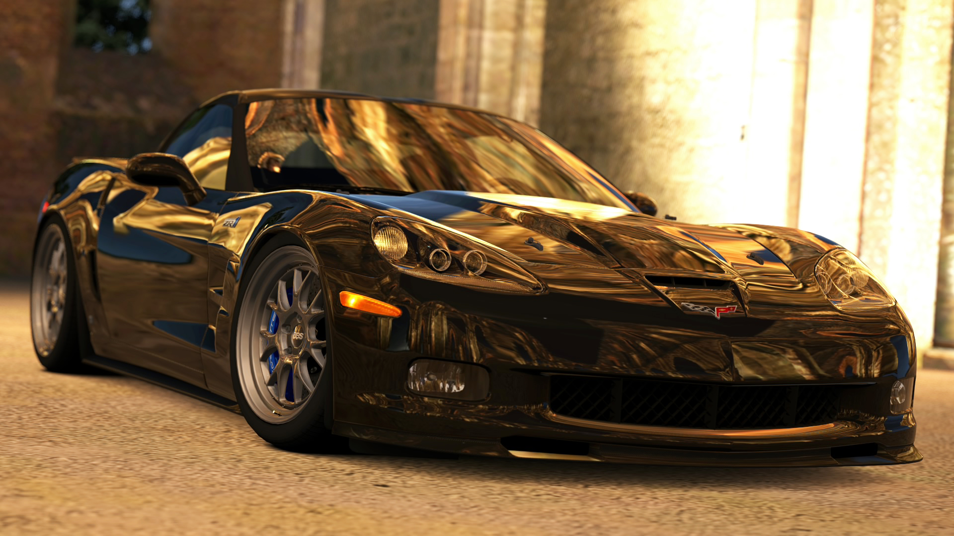 Corvette Zr1 Wallpaper Hd   1551903 1920x1080
