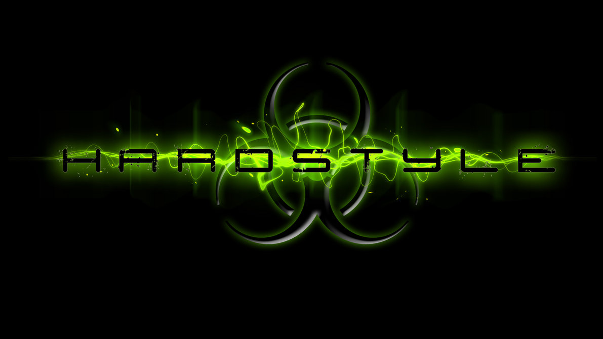 Hardstyle wallpaper hd by zaradok 1191x670