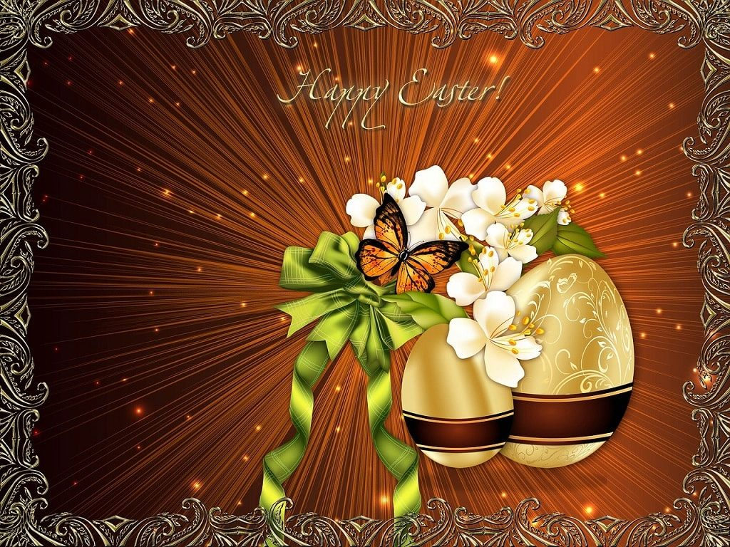 Easter Bunny Wallpaper 2017   Happy New year 2018 Images 1024x768