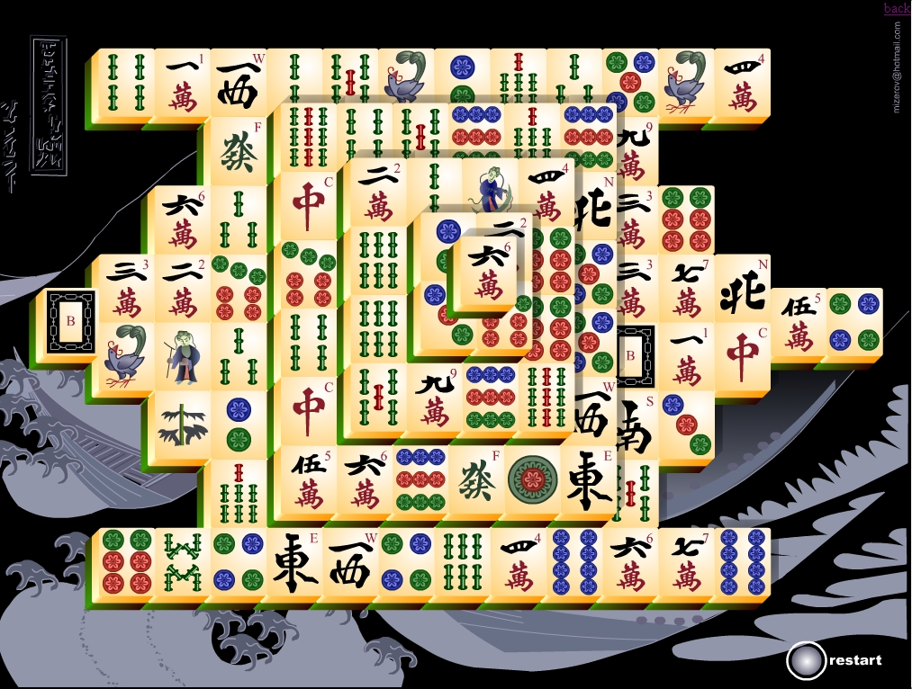 Spiele Quick Play Mahjong - Video Slots Online