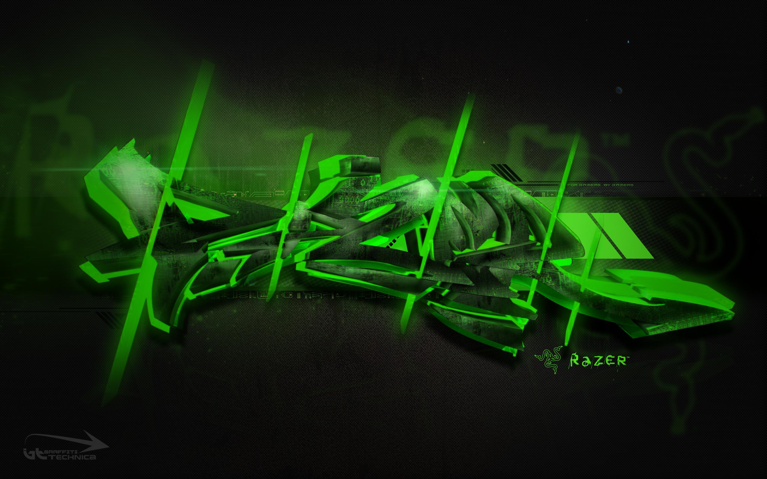 47 <b>Razer</b> Fonds d&#39-ecran HD   Arriere-plans - Wallpaper Abyss
