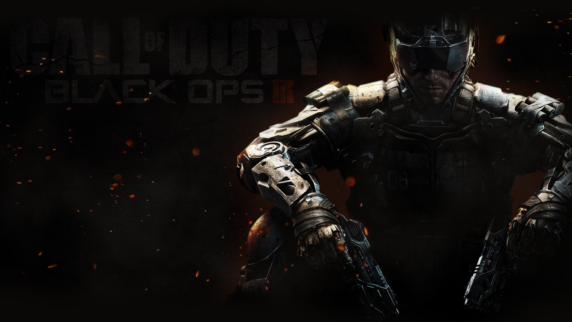 Call Of Duty Black Ops 3 Calendar 2016 Calendar Template 1920x1080