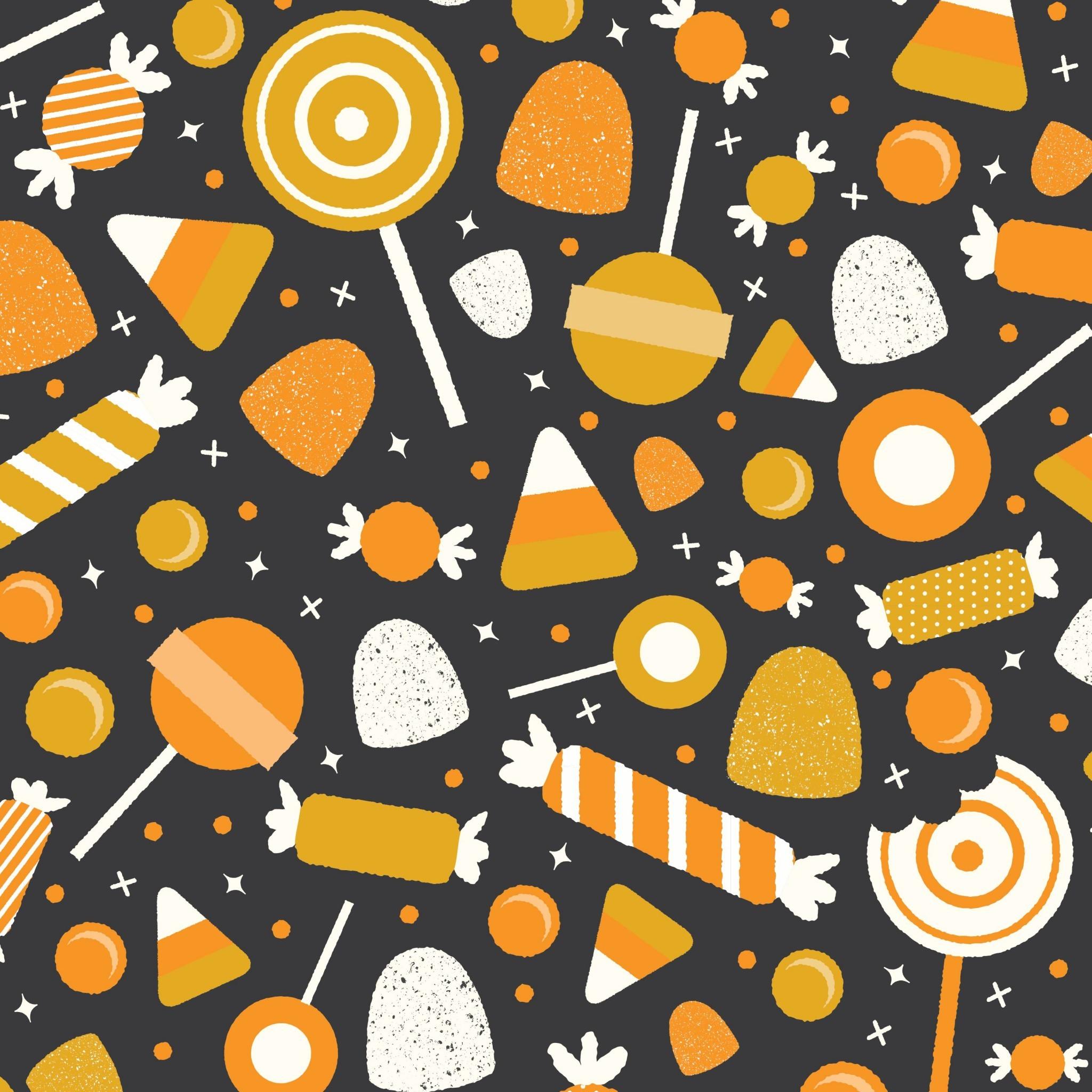 Kawaii Halloween Wallpaper 62 images 2048x2048