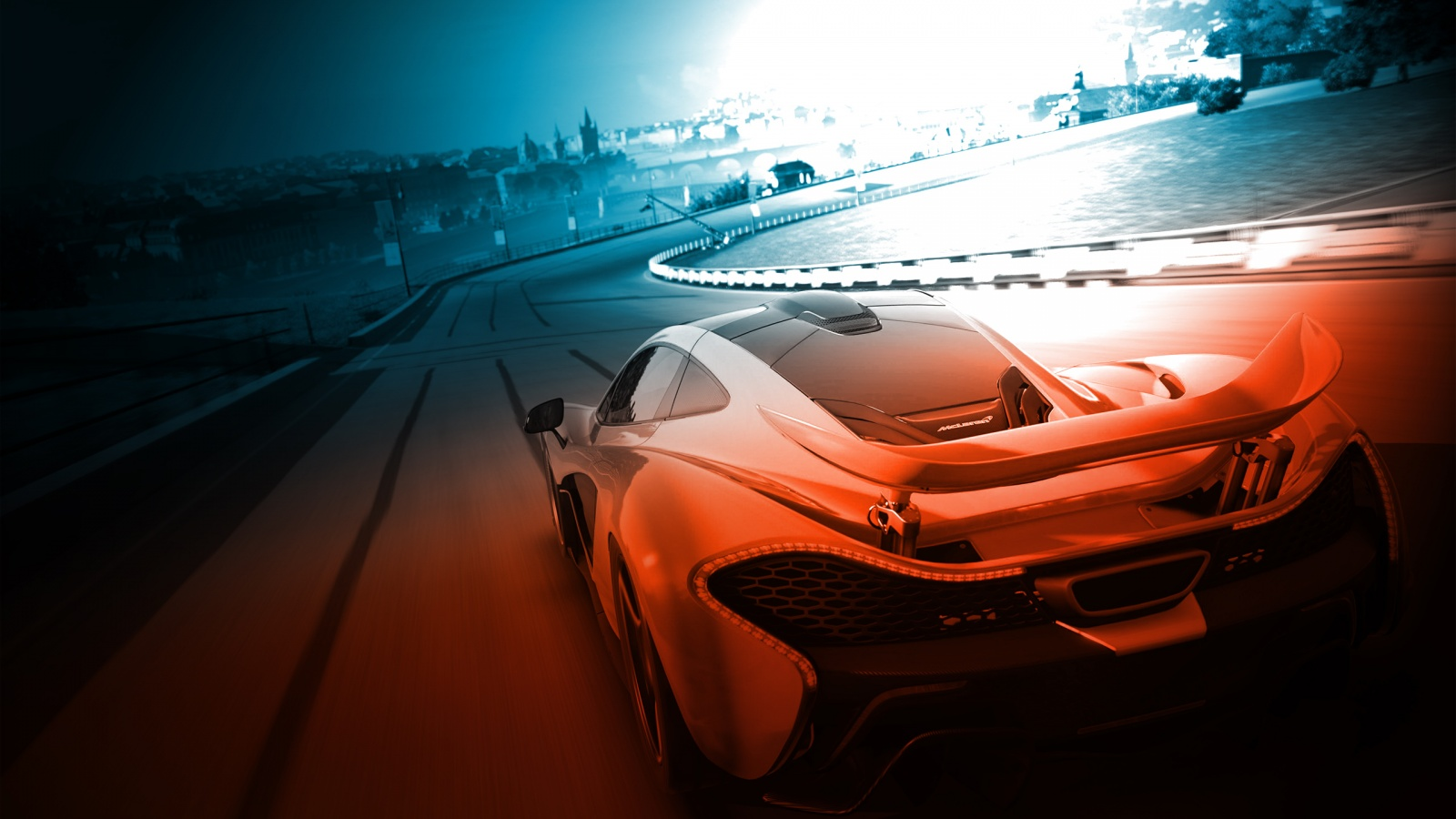 Forza 5 Wallpapers HD Wallpapers 1600x900