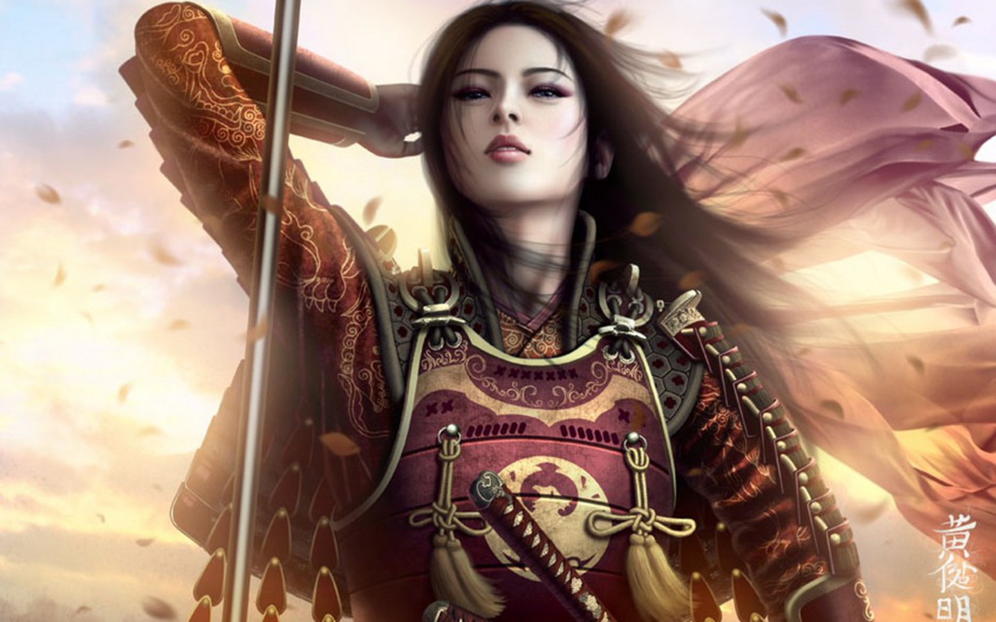 ... wallpapers fantasy asian women wallpapers fantasy angel hd wallpapers