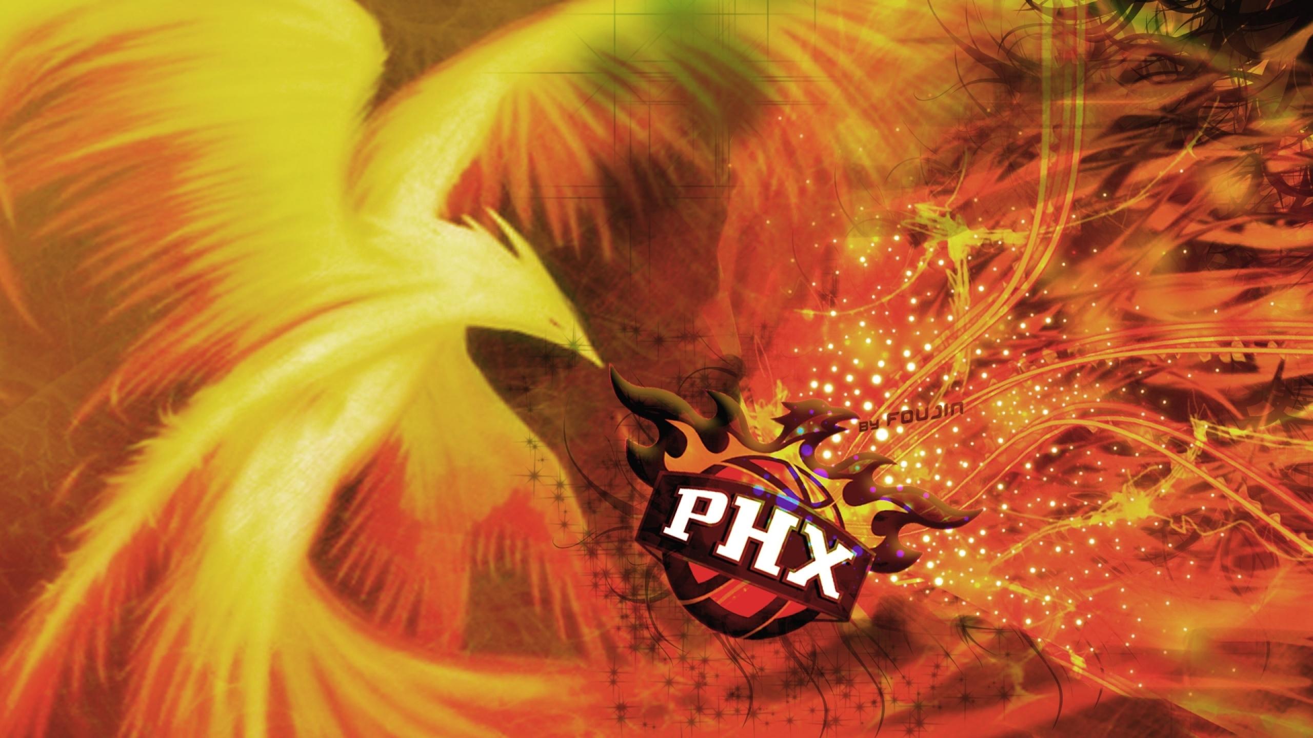 phoenix nba basketball phoenix suns 1920x1080 wallpaper Wallpaper 2560x1440