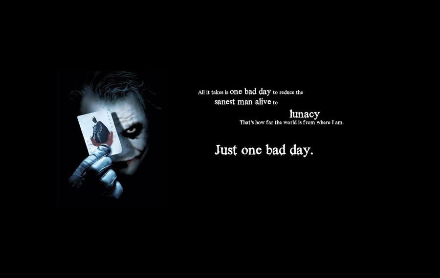 45] Joker Quotes Wallpapers on WallpaperSafari 900x568