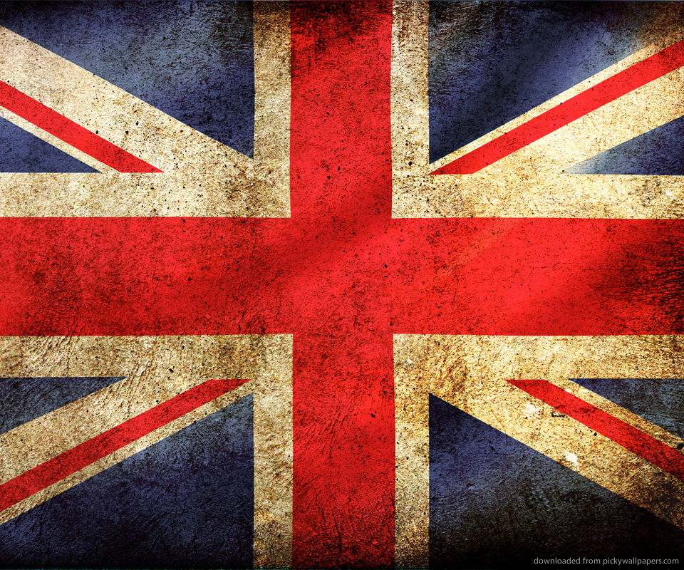 Download UK Great Britain Flag Wallpaper For Google Nexus S 960x800