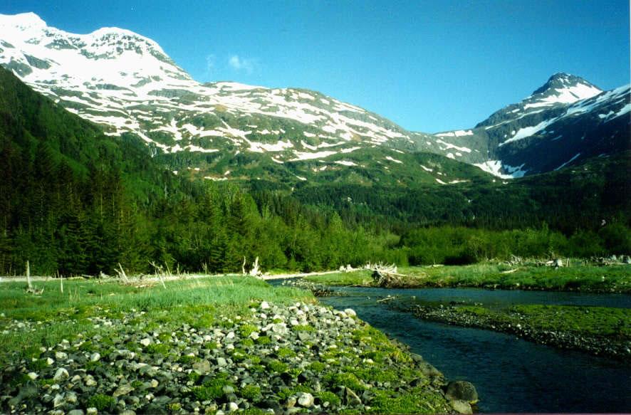 Alaska Scenic Photos I Alaska Travel Photos 886x583