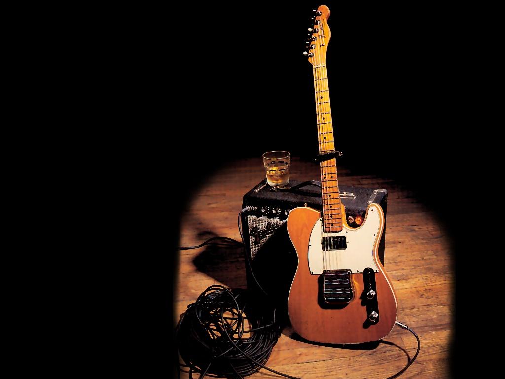 FENDER Fender Telecaster 1024x768