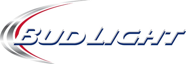 Bud Light Logo Image 600x206