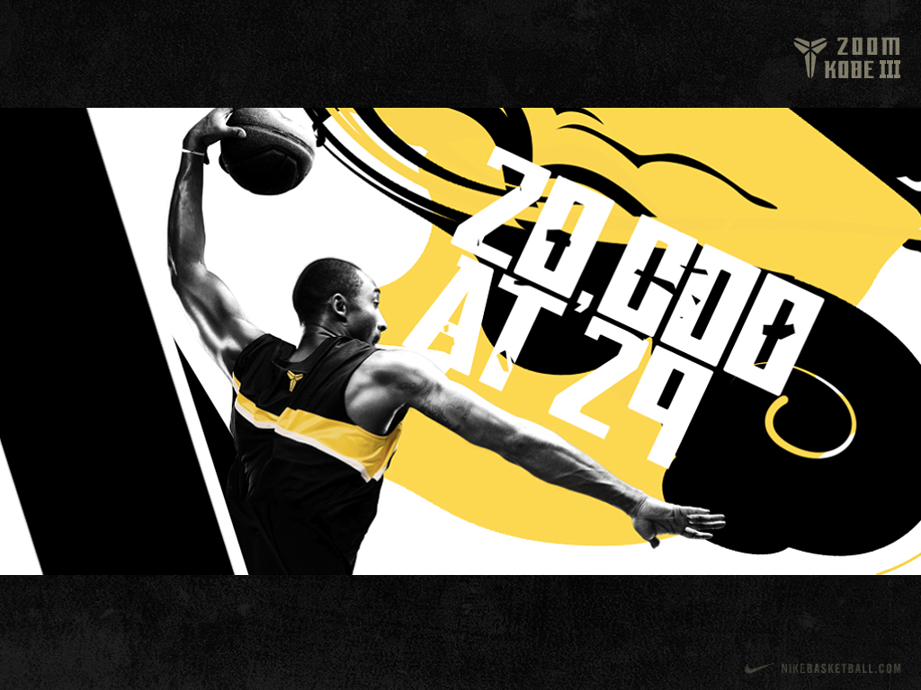 Kobe Bryant Basketball Wallpapers For Android Kobe Bryant 1024x768