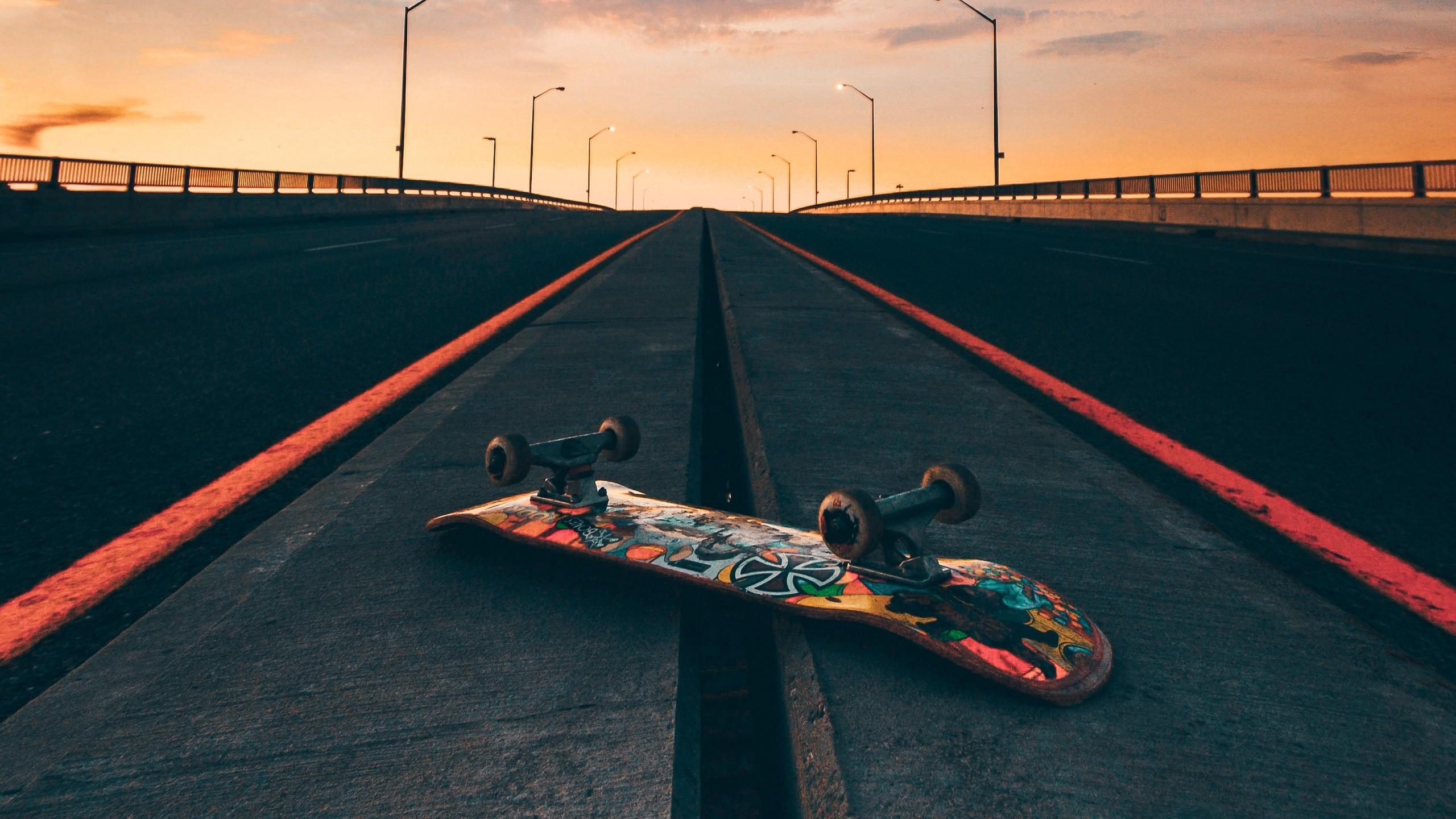Skateboarding Wallpaper 25601440 07615 HD Wallpapers 2560x1440