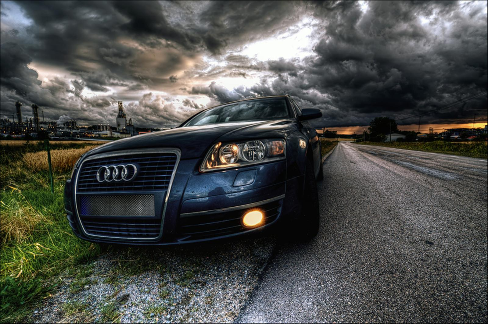 Audi A6 Wallpaper WallpaperSafari
