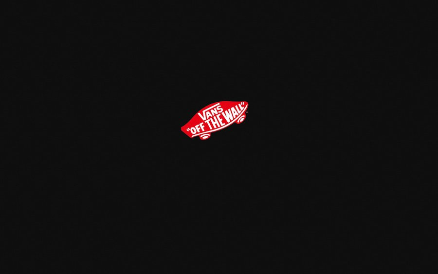 Vans Logo Wallpaper Desktop Vans wallpaper check it out by 900x563