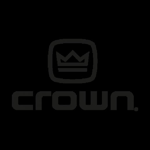 Crown Logo Png Crown Audio Logo 518x518