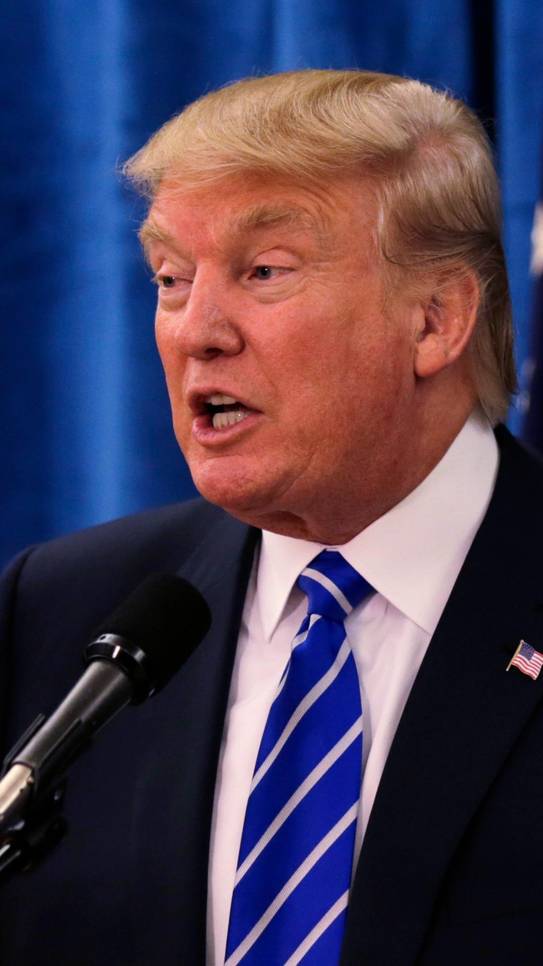 50 Donald Trump Iphone Wallpaper On Wallpapersafari