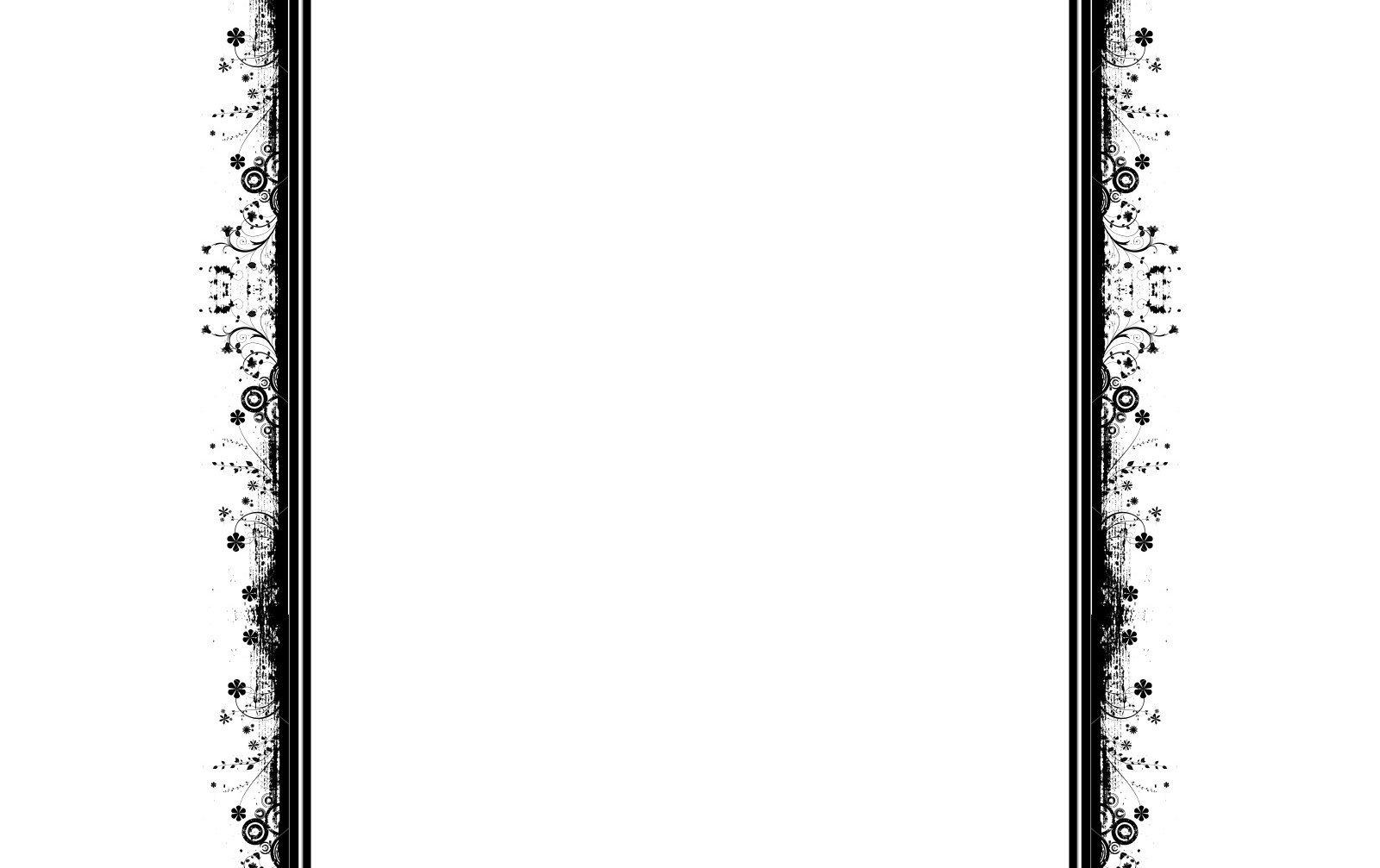 Download white border hd white border background for desktop 1600x1007