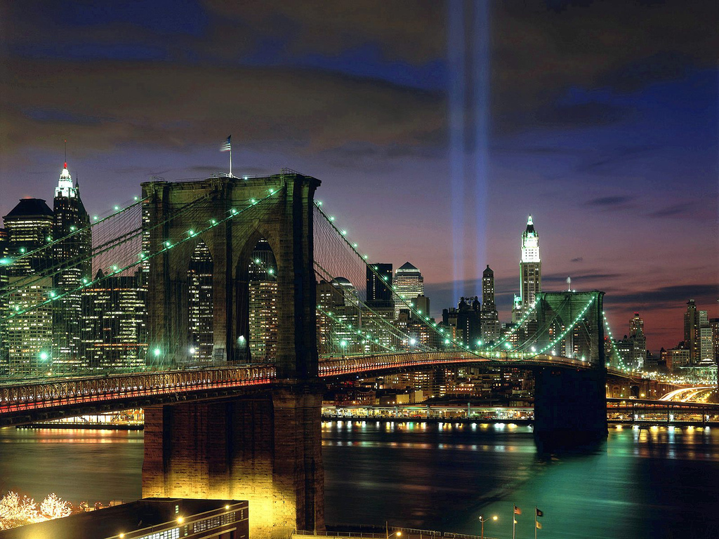 New York City Exclusive HD Wallpapers 1667 1024x768