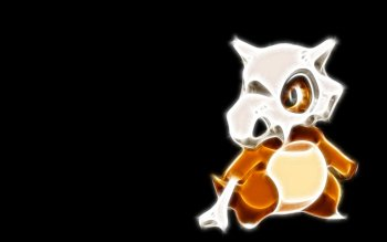 12 Cubone Pokmon HD Wallpapers Backgrounds 350x219