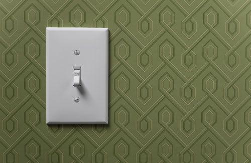 Wallpaper How To Clean Wallpaper DIY estateagents 500x325