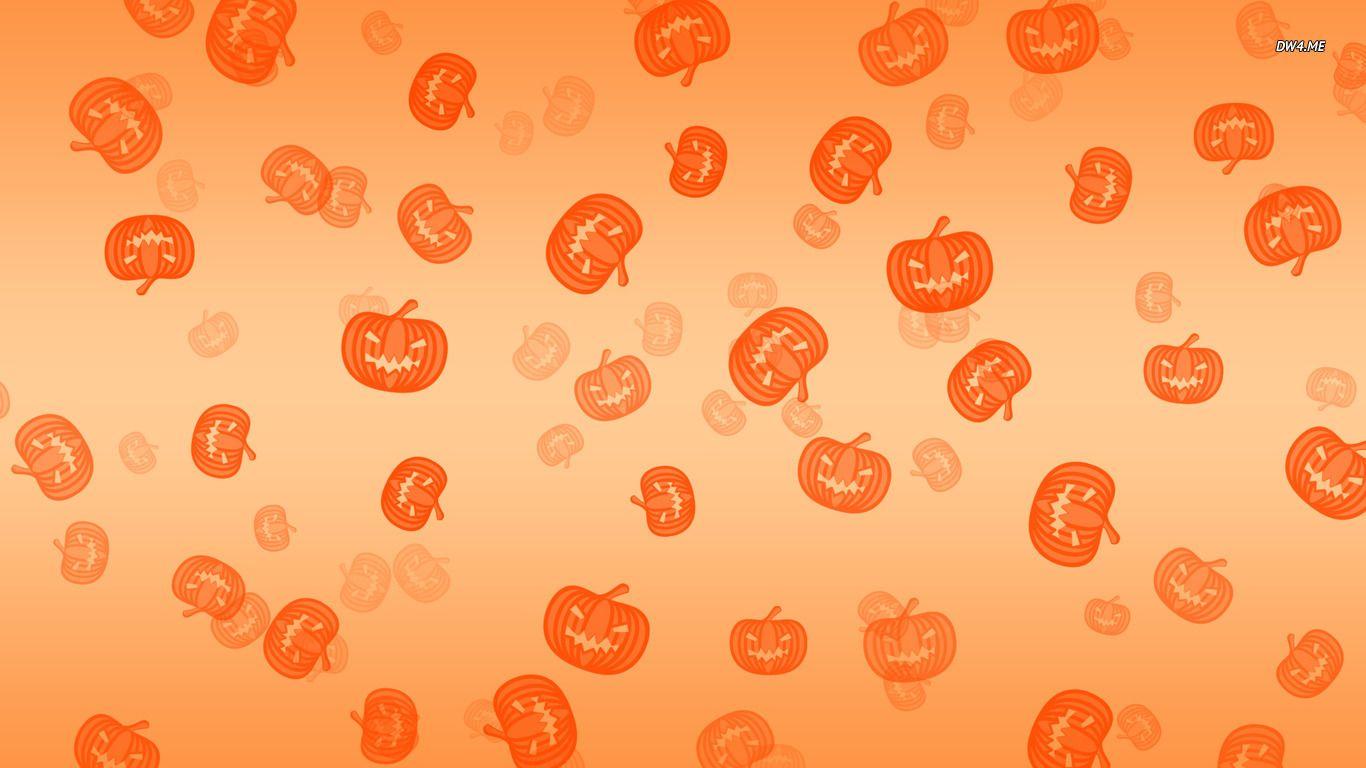 50 Cute Halloween Computer Wallpapers   Download at WallpaperBro 1366x768