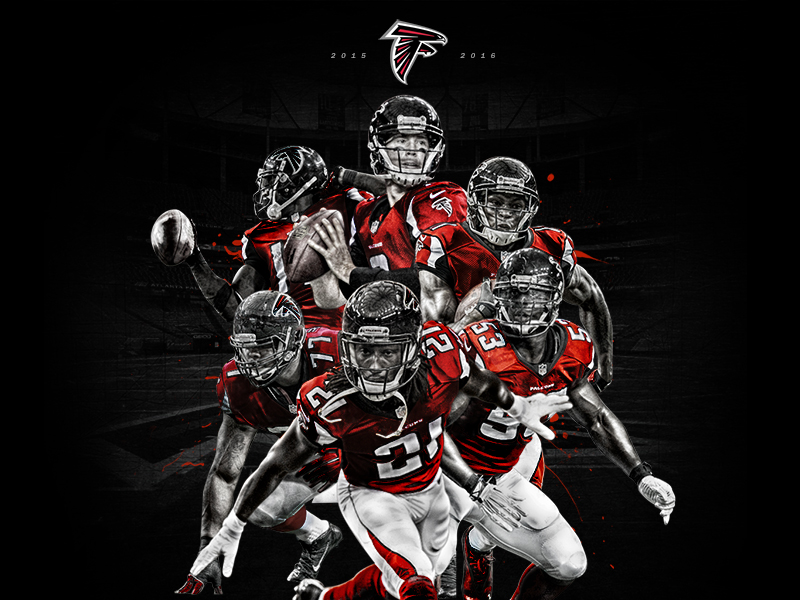Atlanta Falcons Logo Photos Nfl Iphone Wallpapers: Atlanta Falcons Wallpaper 2015