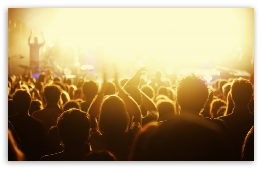 Download Music Concert wallpaper 510x330