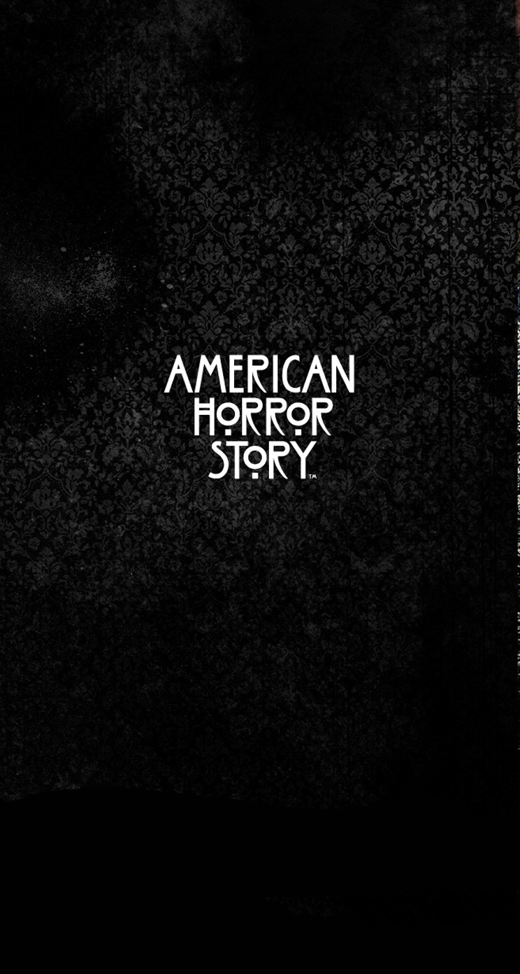 American Horror Story Wallpaper Iphone