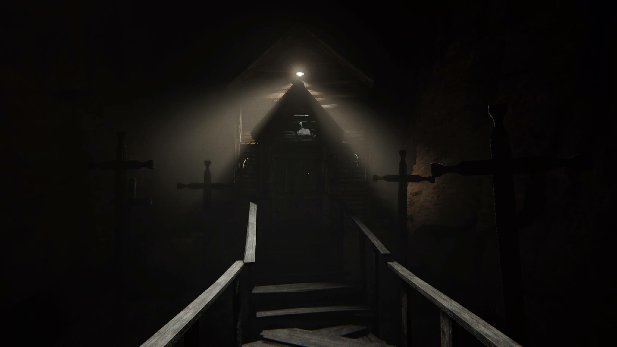Outlast 2 HD Wallpapers and Background Images   stmednet 2048x1152